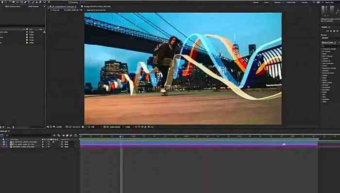 Adobe After Effects CC 2019 新功能
