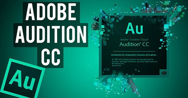 Adobe Audition CC 2017破解版(win简体中文版)